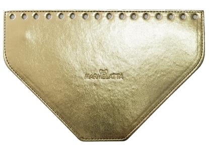 Изображение Крышка-клапан трапеция  Gold (Золото)