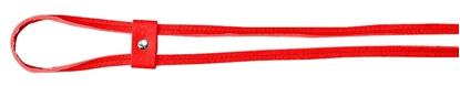 Изображение Утяжка для торбы, рюкзака Red (Красный)
