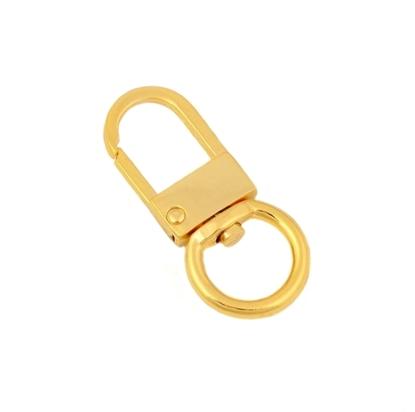 Изображение Карабин  большой  (желтое золото)