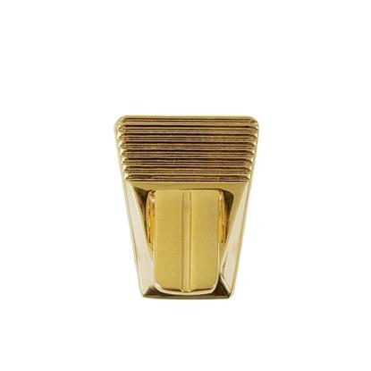 Изображение Замок  для сумки  Фараон (золото)