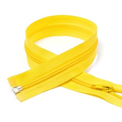 Изображение Молния №5 желтый (40см)