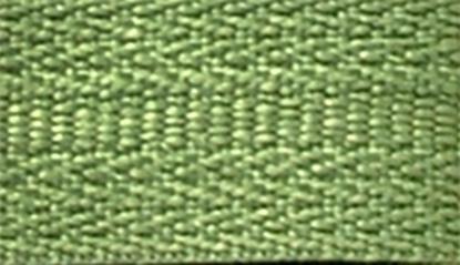 Изображение Молния №5 оливковый (40см)