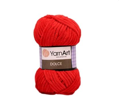 Изображение Плюшевая пряжа Yarn Art (748)