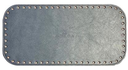 Изображение Дно для сумки  Голубой (перламутр)