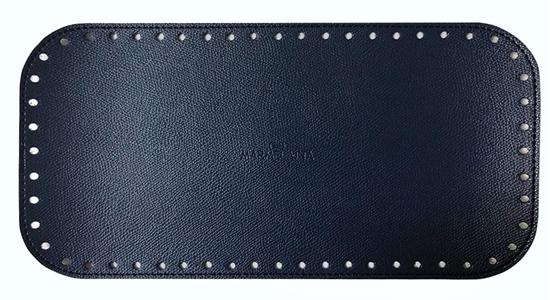 Изображение Дно для сумки (Синий)