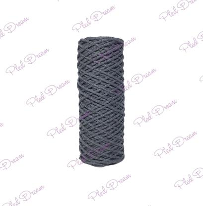 картинка хлопковый шнур купить, шнур из хлопка 3мм для вязания