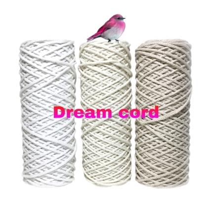 Изображение для категории Шнур хлопковый Dream Cord