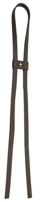 картинка утяжка для вязаного рюкзака в наличии, купить утяжку для сумки, цвет: капучино