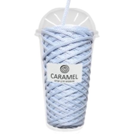Изображение для категории шнур CARAMEL (полиэфирный 5мм)