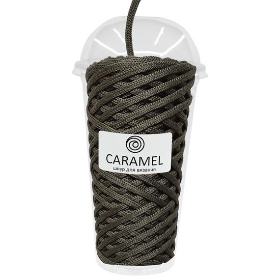 картинка шнур Caramel (Карамель) цвет Амстердам купить с доставкой недорого