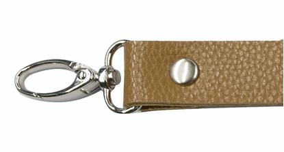 картинка ручка 120см цвет: мед, для вязаных сумок , клатчей и рюкзаков в наличии по низкой цене