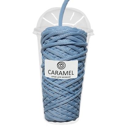 картинка шнур Caramel цвет: жемчужный купить недорого с доставкой