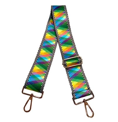 картинка гитарный ремень широкий 5см в наличии , ремень для вязаной сумки