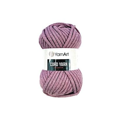 картинка YarnArt Cord Yarn с наполнителем из полиэстера  792  цвет: пыльная роза  купить в Москве