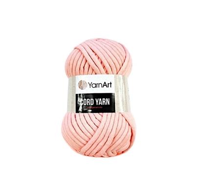 картинка YarnArt Cord Yarn 767 цвет: персиковый, купить с доставкой