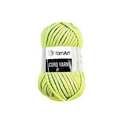 картинка YarnArt Cord Yarn 755 цвет: фисташковый купить с доставкой